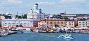The CoopEUS conference will be he;d in Helsinki, Finland, starting Sept. 30