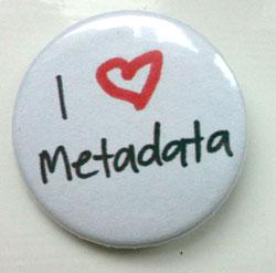 metadata-love