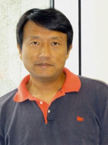 Yufeng